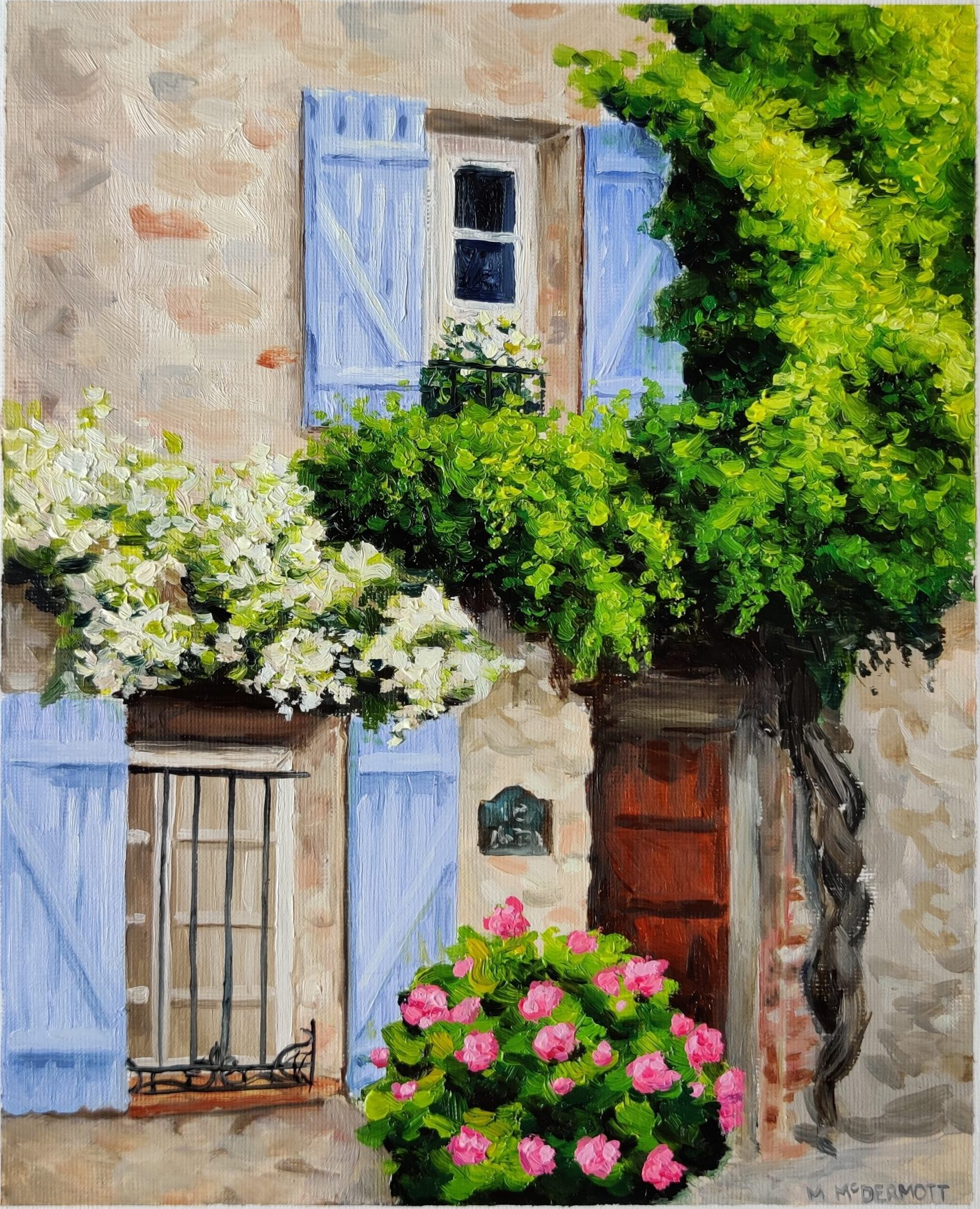 House in Provence Main