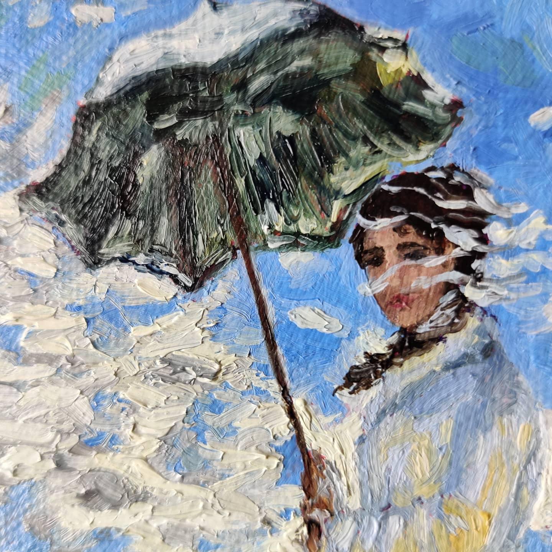 Monet 2 b